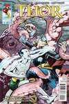 Thor: The Mighty Avenger #5 comic books - cover scans photos Thor: The Mighty Avenger #5 comic books - covers, picture gallery