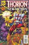 Thorion of the New AsGods #1 comic books - cover scans photos Thorion of the New AsGods #1 comic books - covers, picture gallery