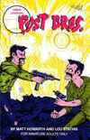 Those Annoying Post Bros. #3 comic books - cover scans photos Those Annoying Post Bros. #3 comic books - covers, picture gallery