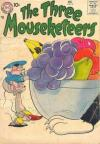 Three Mouseketeers #10 Comic Books - Covers, Scans, Photos  in Three Mouseketeers Comic Books - Covers, Scans, Gallery