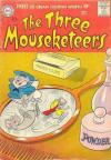 Three Mouseketeers #11 Comic Books - Covers, Scans, Photos  in Three Mouseketeers Comic Books - Covers, Scans, Gallery