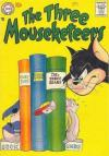 Three Mouseketeers #12 Comic Books - Covers, Scans, Photos  in Three Mouseketeers Comic Books - Covers, Scans, Gallery
