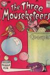 Three Mouseketeers #14 Comic Books - Covers, Scans, Photos  in Three Mouseketeers Comic Books - Covers, Scans, Gallery