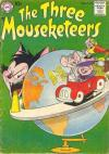 Three Mouseketeers #18 Comic Books - Covers, Scans, Photos  in Three Mouseketeers Comic Books - Covers, Scans, Gallery