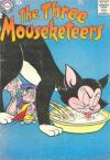 Three Mouseketeers #19 Comic Books - Covers, Scans, Photos  in Three Mouseketeers Comic Books - Covers, Scans, Gallery