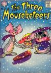 Three Mouseketeers #13 Comic Books - Covers, Scans, Photos  in Three Mouseketeers Comic Books - Covers, Scans, Gallery