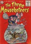 Three Mouseketeers #2 cheap bargain discounted comic books Three Mouseketeers #2 comic books