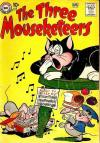 Three Mouseketeers #22 Comic Books - Covers, Scans, Photos  in Three Mouseketeers Comic Books - Covers, Scans, Gallery
