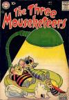 Three Mouseketeers #9 Comic Books - Covers, Scans, Photos  in Three Mouseketeers Comic Books - Covers, Scans, Gallery