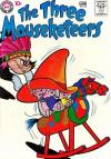 Three Mouseketeers #23 Comic Books - Covers, Scans, Photos  in Three Mouseketeers Comic Books - Covers, Scans, Gallery