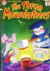 Three Mouseketeers #6 Comic Books - Covers, Scans, Photos  in Three Mouseketeers Comic Books - Covers, Scans, Gallery