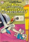 Three Mouseketeers #8 Comic Books - Covers, Scans, Photos  in Three Mouseketeers Comic Books - Covers, Scans, Gallery