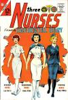 Three Nurses Comic Books. Three Nurses Comics.