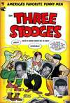 Three Stooges #7 Comic Books - Covers, Scans, Photos  in Three Stooges Comic Books - Covers, Scans, Gallery