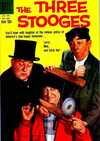 Three Stooges #1 Comic Books - Covers, Scans, Photos  in Three Stooges Comic Books - Covers, Scans, Gallery
