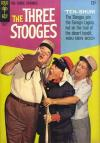 Three Stooges #27 cheap bargain discounted comic books Three Stooges #27 comic books
