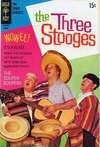 Three Stooges #42 comic books for sale