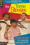 Three Stooges #45 comic books for sale