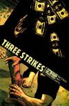 Three Strikes #4 comic books for sale