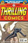 Thrilling Comics #1 comic books - cover scans photos Thrilling Comics #1 comic books - covers, picture gallery
