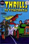 Thrills of Tomorrow #20 Comic Books - Covers, Scans, Photos  in Thrills of Tomorrow Comic Books - Covers, Scans, Gallery