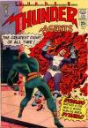 Thunder Agents #2 comic books for sale