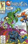 ThunderCats #10 comic books for sale