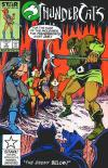ThunderCats #11 comic books - cover scans photos ThunderCats #11 comic books - covers, picture gallery