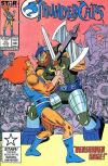ThunderCats #12 comic books - cover scans photos ThunderCats #12 comic books - covers, picture gallery