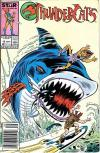 ThunderCats #15 Comic Books - Covers, Scans, Photos  in ThunderCats Comic Books - Covers, Scans, Gallery
