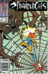 ThunderCats #16 comic books - cover scans photos ThunderCats #16 comic books - covers, picture gallery