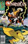 ThunderCats #18 comic books for sale