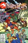 ThunderCats #2 comic books - cover scans photos ThunderCats #2 comic books - covers, picture gallery