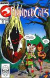 ThunderCats #24 Comic Books - Covers, Scans, Photos  in ThunderCats Comic Books - Covers, Scans, Gallery
