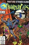 ThunderCats #3 comic books - cover scans photos ThunderCats #3 comic books - covers, picture gallery