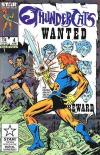 ThunderCats #4 Comic Books - Covers, Scans, Photos  in ThunderCats Comic Books - Covers, Scans, Gallery