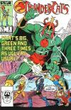ThunderCats #6 Comic Books - Covers, Scans, Photos  in ThunderCats Comic Books - Covers, Scans, Gallery