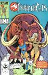 ThunderCats #7 comic books - cover scans photos ThunderCats #7 comic books - covers, picture gallery