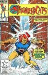 ThunderCats #8 Comic Books - Covers, Scans, Photos  in ThunderCats Comic Books - Covers, Scans, Gallery