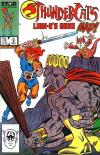ThunderCats #9 Comic Books - Covers, Scans, Photos  in ThunderCats Comic Books - Covers, Scans, Gallery