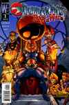 ThunderCats: Dogs of War comic books