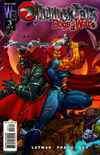 ThunderCats: Dogs of War #3 comic books for sale