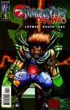 ThunderCats: Dogs of War #4 comic books for sale