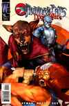 ThunderCats: Dogs of War #5 Comic Books - Covers, Scans, Photos  in ThunderCats: Dogs of War Comic Books - Covers, Scans, Gallery