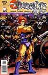 ThunderCats: Enemy's Pride comic books