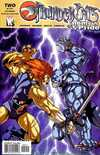 ThunderCats: Enemy's Pride #2 comic books - cover scans photos ThunderCats: Enemy's Pride #2 comic books - covers, picture gallery