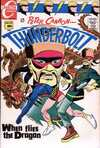 Thunderbolt #60 comic books - cover scans photos Thunderbolt #60 comic books - covers, picture gallery