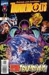Thunderbolts #11 comic books - cover scans photos Thunderbolts #11 comic books - covers, picture gallery