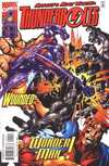 Thunderbolts #42 comic books for sale