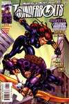 Thunderbolts #43 comic books for sale